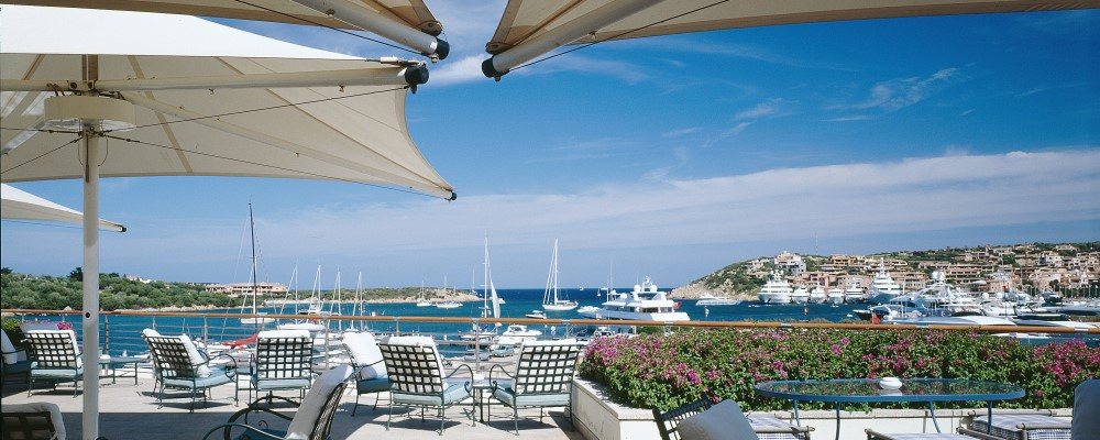 - NEWS - Yacht Club Costa Smeralda